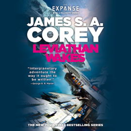 Leviathan Wakes audiobook