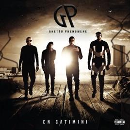 album ghetto phenomene en catimini