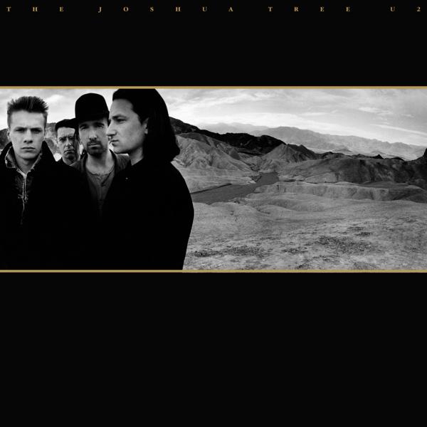 The Joshua Tree by U2 on Apple Music