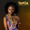 Yanga - Scars (All over Me) artwork