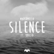 Silence (feat. Khalid) - Marshmello - Marshmello
