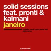 Janeiro (feat. Pronti & Kalmani)
