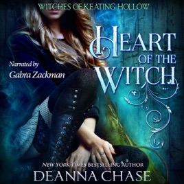‎Heart of the Witch: Witches of Keating Hollow, Book 2 (Unabridged)