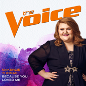 [Download] Because You Loved Me (The Voice Performance) MP3