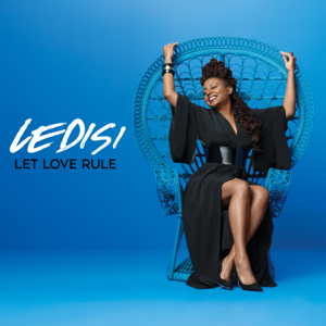 Ledisi - Us 4Ever feat. BJ the Chicago Kid
