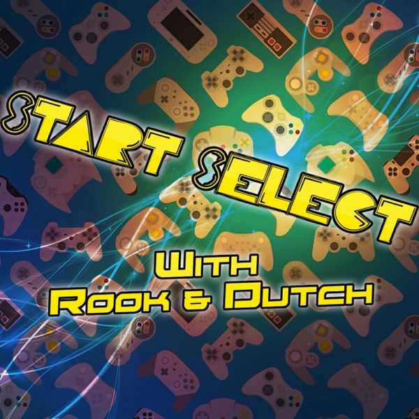 Start Select with Rook & Dutch