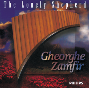 Gheorghe Zamfir & James Last and His Orchestra - Last: the Lonely Shepherd