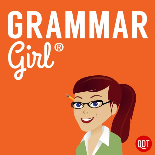 Cover image of Grammar Girl Quick and Dirty Tips for Better Writing