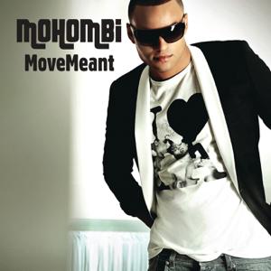 Mohombi - Bumpy Ride feat. Pitbull
