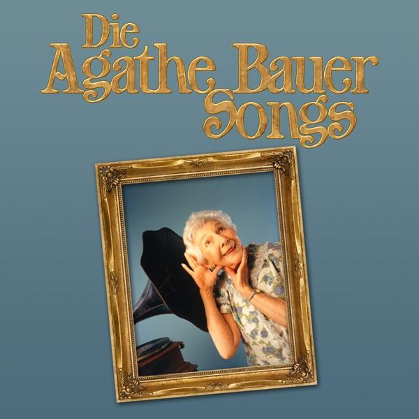 Moran Mazor – Rak Bishvilo – Agathe Bauer Songs – Podcast