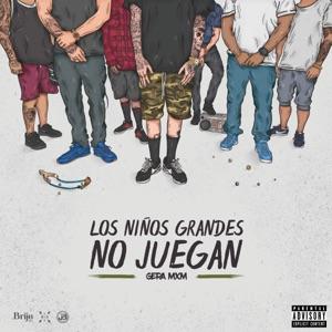 Gera MX - Te Lo Ruego por Ellos feat. Charles Ans