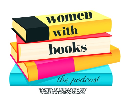 Cover image of Women With Books Podcast