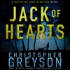 Jack of Hearts: Detective Jack Stratton Mystery Thriller Series (Unabridged) AudioBook Download