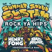 Rock Ya Hips (feat. IamStylezMusic & Keno) - Single