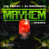 Mayhem (feat. Nyanda)