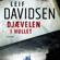 Leif Davidsen - Djævelen i hullet (uforkortet)