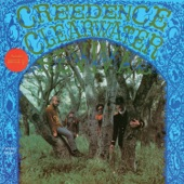 Creedence Clearwater Revival - Walking On the Water