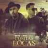 Cositas Locas (2.5) [feat. Nicky Jam & Michael