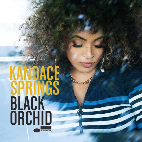Kandace Springs - People Make The World Go Round