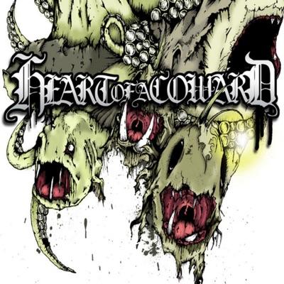 Dead Sea - EP - Heart of a Coward