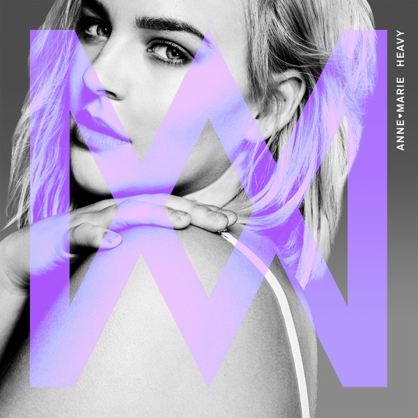 Anne-Marie - Heavy