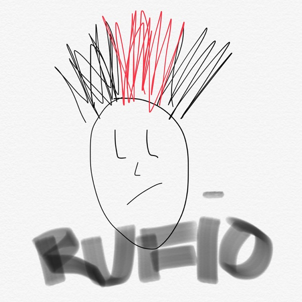 Rufio (feat. Lin-Manuel Miranda & Dante Basco) - Single