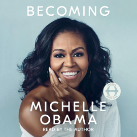 Becoming (Unabridged) - Michelle Obama mp3 download