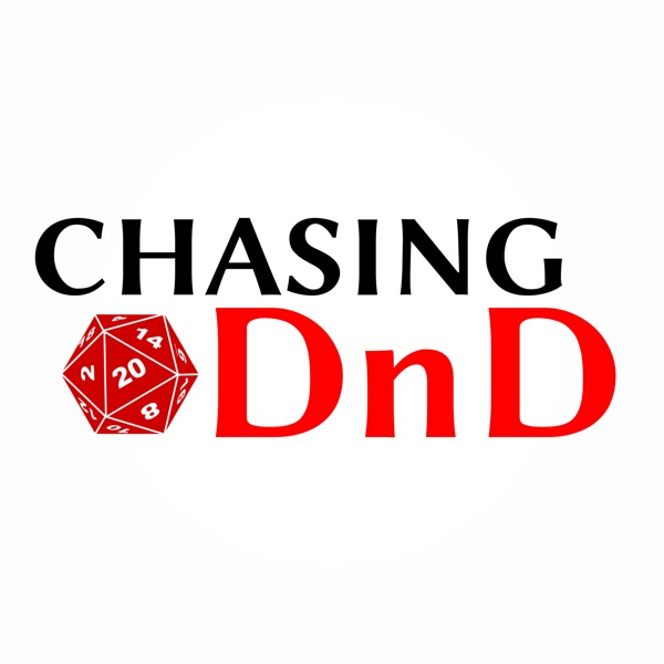 Chasing DnD - Tabletop Game Notes