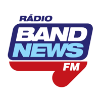 Podcast cover art for BandNews S.A, com Luiz Barreto - BandNews FM