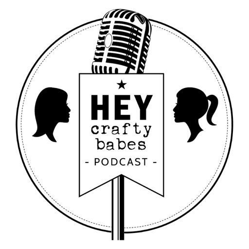 Cover image of HEY Crafty Babes