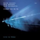 Keith Jarrett - Tributaries (Live In Tokyo)