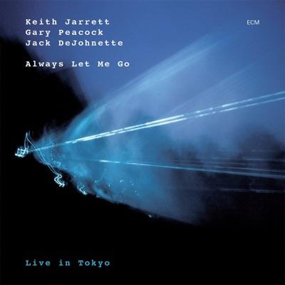Always Let Me Go (Live In Tokyo) - Jack DeJohnette