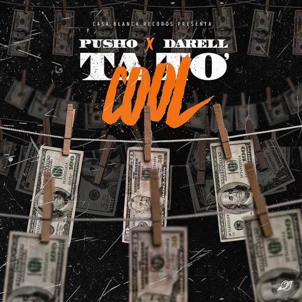 Ta To Cool (feat. Darell) - Single