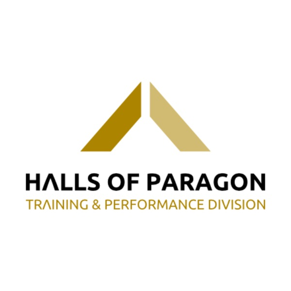 Halls of Paragon Podcasts