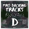 Pro Backing Tracks D, Vol.11