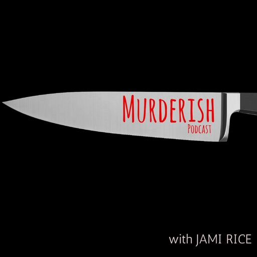 Cover image of MURDERISH