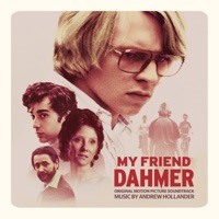 My Friend Dahmer - Official Soundtrack