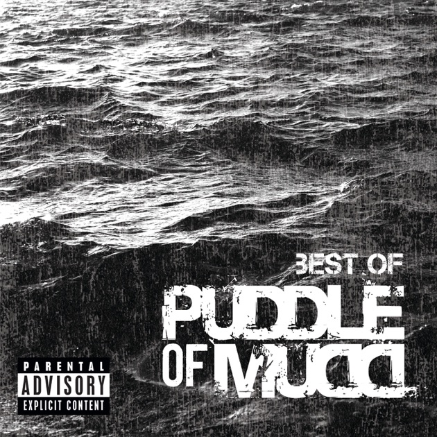 puddle of mudd - slide away