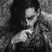 Coraz�n (feat. Nego do Borel) - Maluma