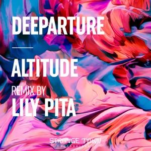 Deeparture - Clearance