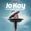 Live from Seattle - Jo Koy