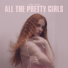 Vera Blue - All The Pretty Girls artwork