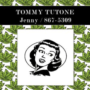 Tommy Tutone - Jenny / 867-5309 (In Concert) [En Vivo]