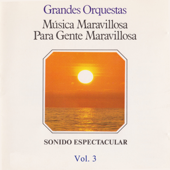 Música Maravillosa para Gente Maravillosa. Sonido Espectacular (Vol. 3)