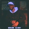 mishlawi - All Night artwork