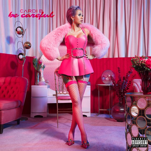 Cardi B - Be Careful - Single