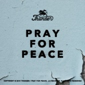 Pray for Peace - Single