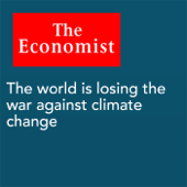 The world is losing the war against climate change