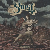Ghost - Dance Macabre