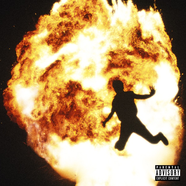 Space Cadet (feat. Gunna) - Metro Boomin song image